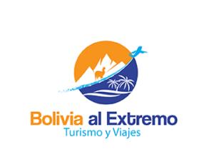 Bolivia Al Extremo Logo