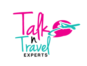 Talk and travel experts logo